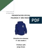 Proyecto Poleron