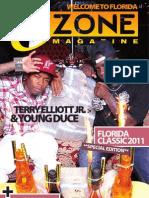 Ozone Mag Florida Classic 2011 special edition