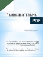 AURICULOTERÁPIA123