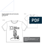 Mitchell T-Shirt Design