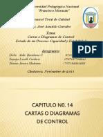 Presentación Capítulos 14 y 15