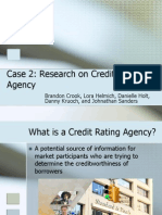 Email Case 2 - Credit Rating Research w Vid
