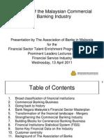 Mdm Chuah Evolution Msian Banking Industry 130411 ABM PDF