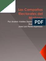 Las Campanas Elector Ales Del Manana AValdezZepeda