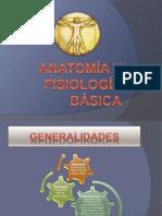 ANATOMÍA Y FISIOLOGÍA new