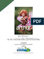 Arthur - 02 Arthur e a Cidade Proibida