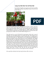 Hmong Thảm Trạng Của Một Dân Tộc Bị Phản Bội