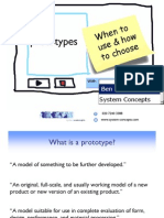 Rapid Pro to Typing System Concepts
