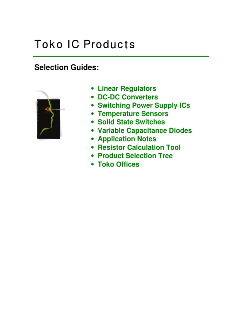 Toko Ic Products Capacitor Electronics Adjustable 0100v 50 Amp Smps Circuit Electronic Projects