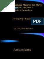 Farmacología Especial