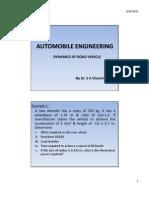 Automobile Class 2