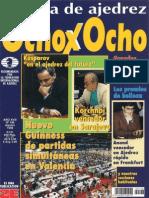Ocho x Ocho 196
