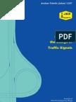 Arahan Teknik (Jalan) 13-87 - A Guide to the Design of Traffic Signal