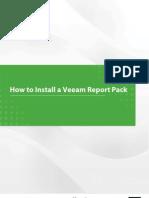 Veeam Reporter How To