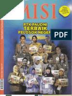 Endang Rohijani, PKBM Griya Buku Pendidikan