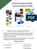 New Finite Element Analysis Lec1