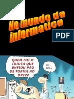 NoMundodaInformatica FT Froi