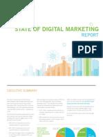Web Marketing 123 Digital Marketing Report 2011