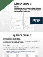 0121213_química geral II_equilíbrio químico