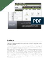 Joomla 1 5 Fast Learning eBook