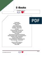 E-Books Library List Final