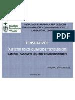 Aula_tensoativo_cosmetologia