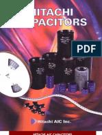 Capacitor Catalog 4