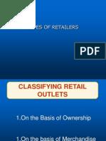 4.Retail Formats