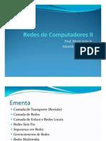 Redes2 Slides Parte1