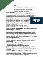 cursuri f.clinica