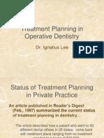 03 Treatment Planning