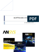 Materi 3 ANSYS 12.0 Multiphysic