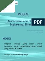 Materi 5 Moses
