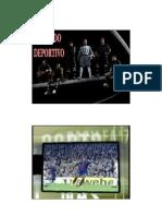 Tema 6.- Calzado Deportivo
