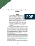 D.bollier El Redescubrimiento Del Procomun