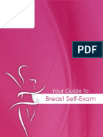 guide to breast self exams