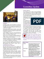European Scout Region Committee.update November 2011