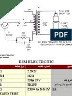ESM ELECTRONIC TUBE PDF