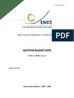 La_gestion_budgétaire
