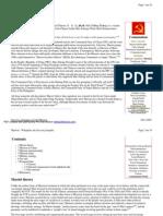 En Wikipedia Org Wiki Maoism