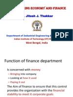 Engineering Economy & Finanace