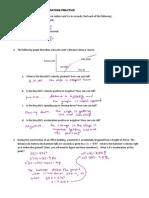 C-3. Word Problem Practice Answers