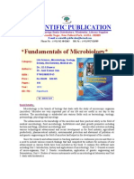 Microsoft Word - Fundamentals of Microbiology