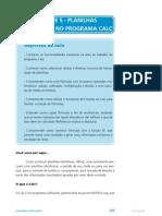 UNIDADE 5 - Informática Básica - Calc