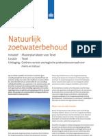 Brochure Texel