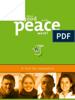 What is Good Youth Peace Work Toolkit