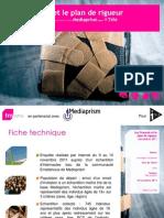 Les Français et le plan de rigueur