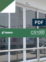 CS1000 Catalogue