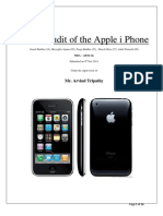 Brand Audit iPhone Pbm 9nov