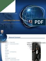 Apresentação BSC - Balanced Scorecard